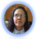 Portrait of Sandra Joy